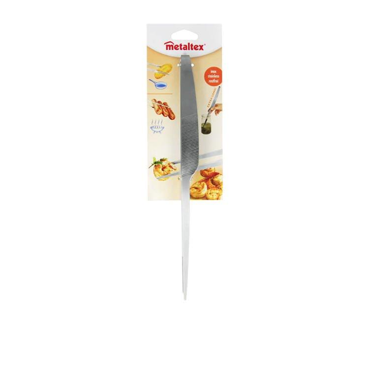 Metaltex Cooking Tweezers 30cm