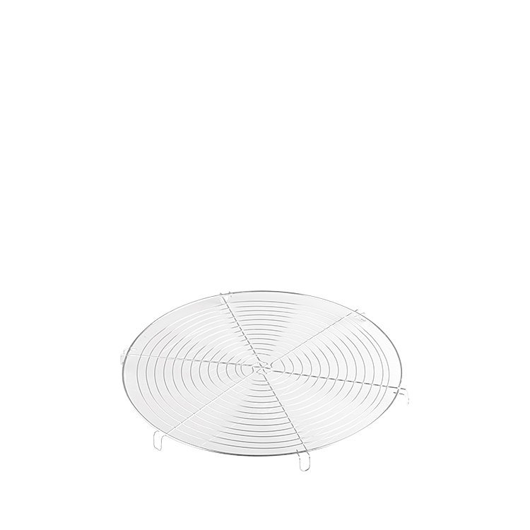Metaltex Cooling Rack Round 30cm