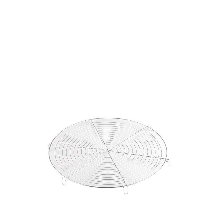 Metaltex Cooling Rack Round 35cm
