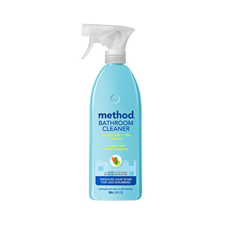 Method Tub N Tile Bathroom Cleaner 828ml
