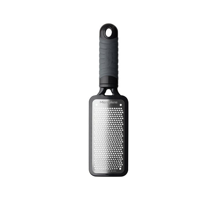 Microplane Home Fine Grater Black