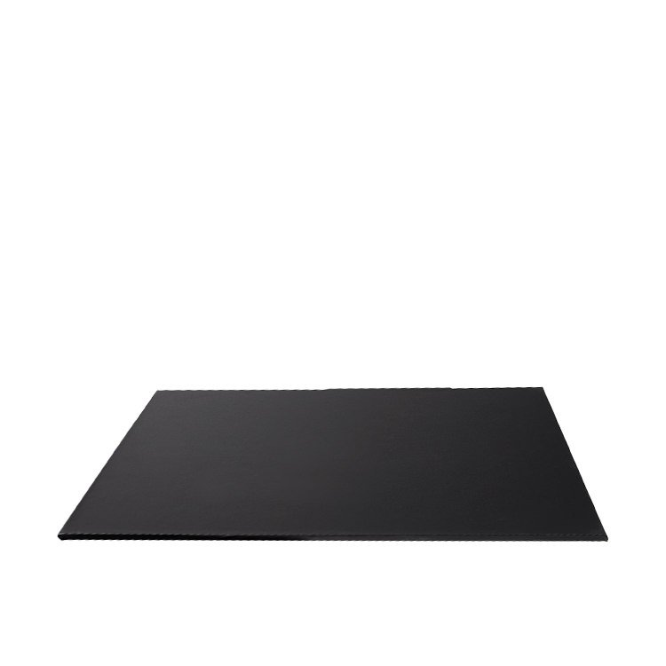 Mondo Cake Board Rectangle Black 30x46cm
