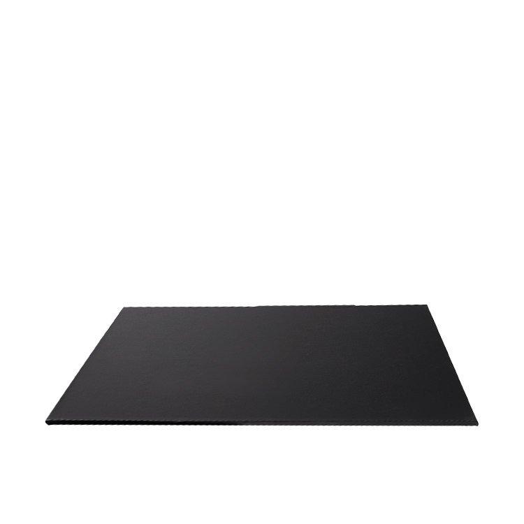 Mondo Rectangular Cake Board 30x46cm Black