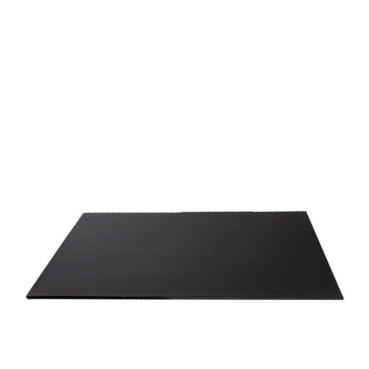 Mondo Rectangular Cake Board 40x51cm Black