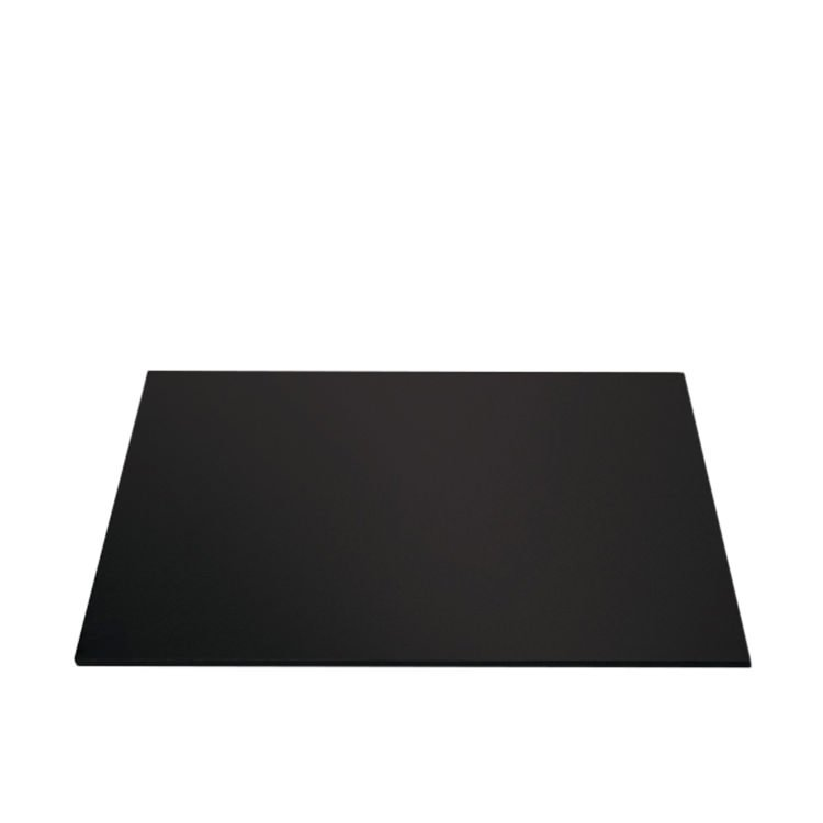 Mondo Cake Board Square Black 30cm