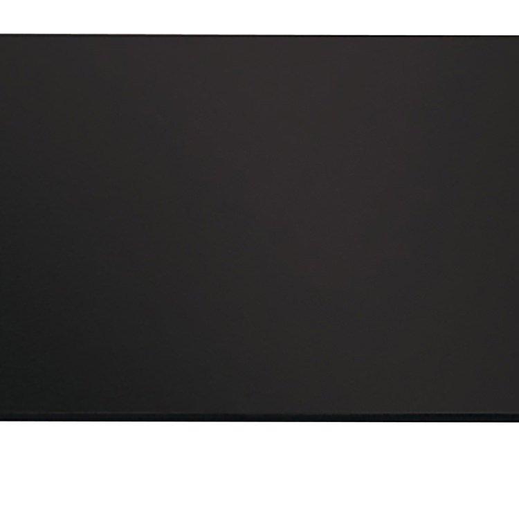 Mondo Cake Board Square Black 30cm