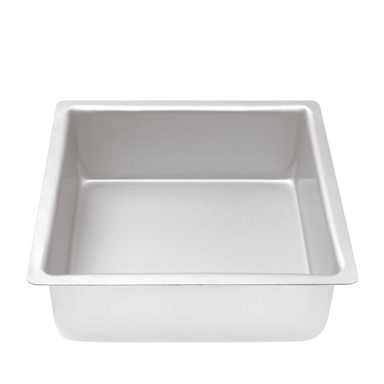 Mondo Pro Deep Square Cake Pan 25cm