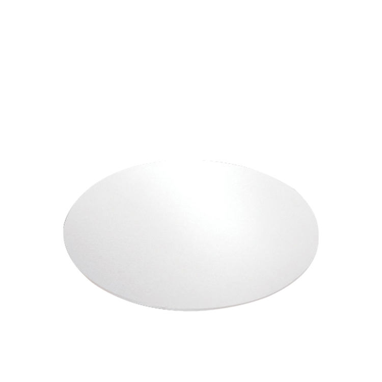 Mondo Round Cake Board 20cm White