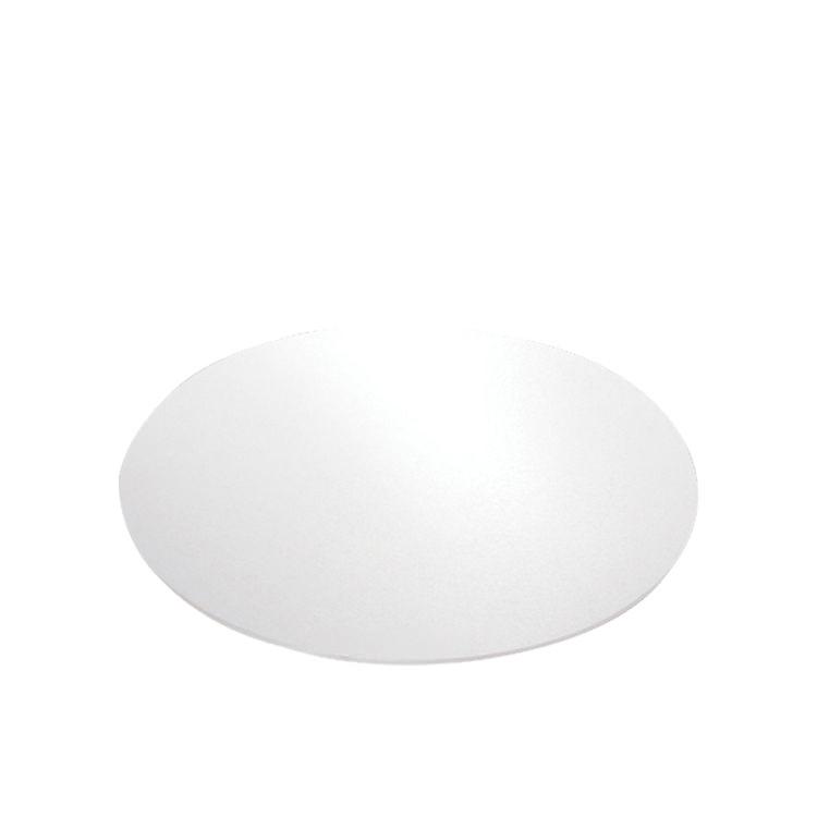 Mondo Round Cake Board 25cm White