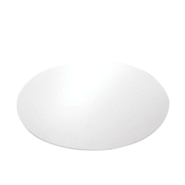 Mondo Round Cake Board 30cm White
