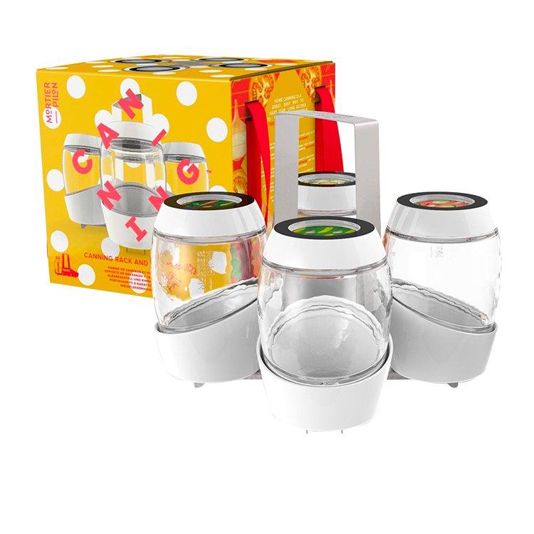 Mortier Pilon Home Canning Set