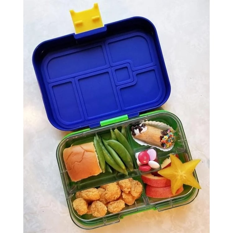 Munchbox Mini 4 Bento Box The Outback image #4