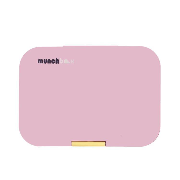 Munchbox Midi 5 Pink Flamingo