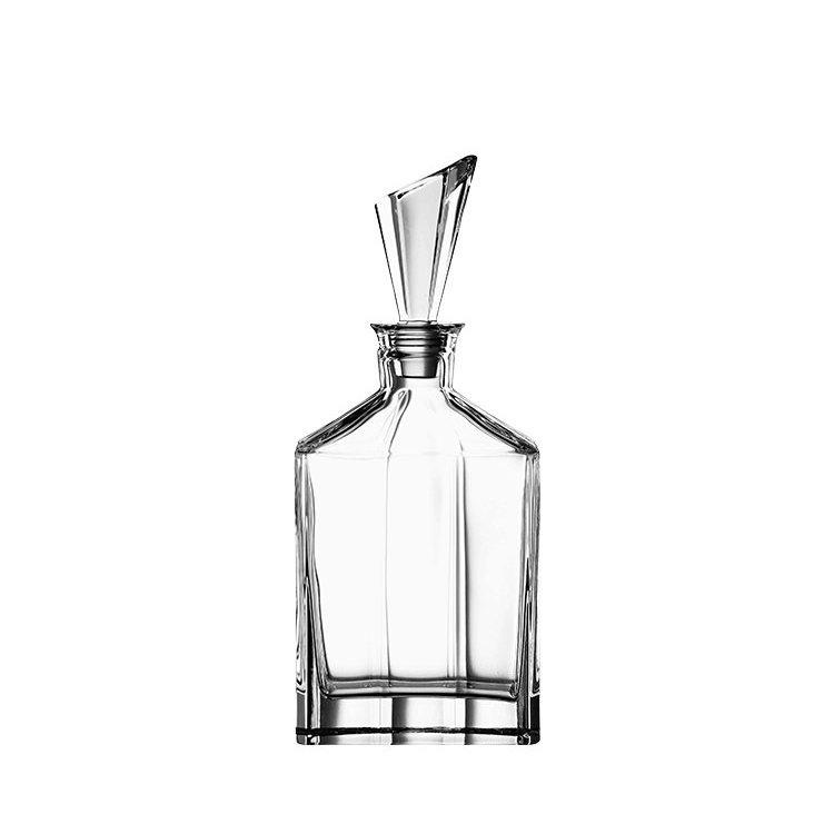 Nachtmann Aspen Whiskey Glass 7pc Set image #2