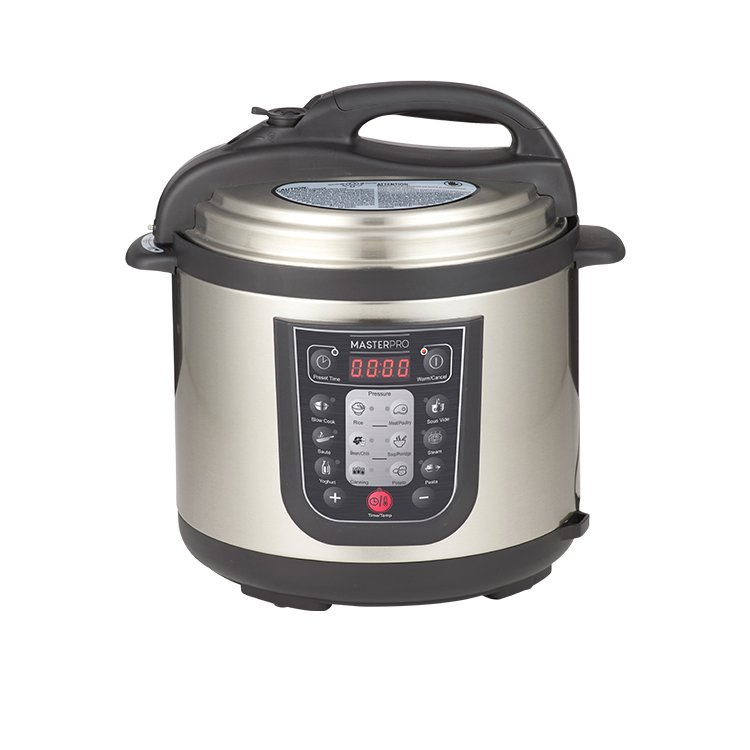 Masterpro multi cooker 12 in 1 fast shipping for Multi cooker