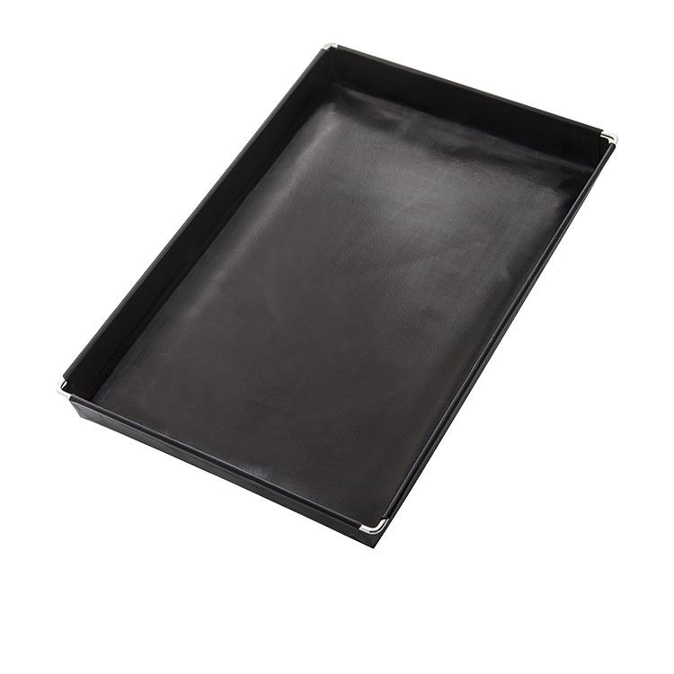 NoStik Reusable BBQ & Oven Basket 28x18x3cm