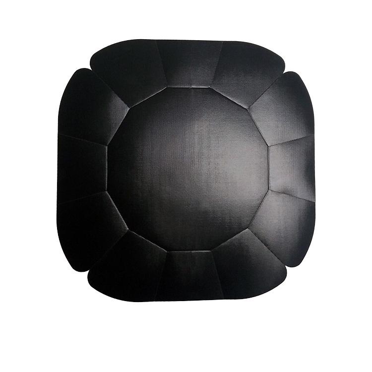 NoStik Reusable Cake Tin Liner 25x25x.01cm