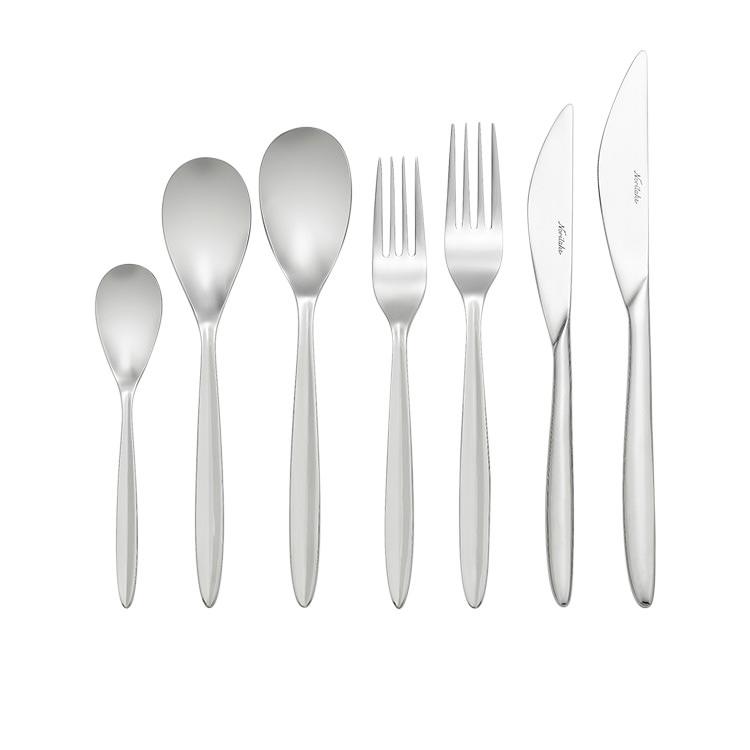 Noritake Bonhomme Cutlery Set 56pc