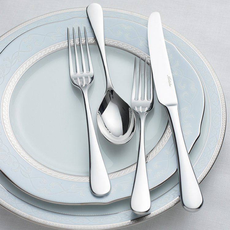 Noritake Chamonix 24pc Cutlery Set