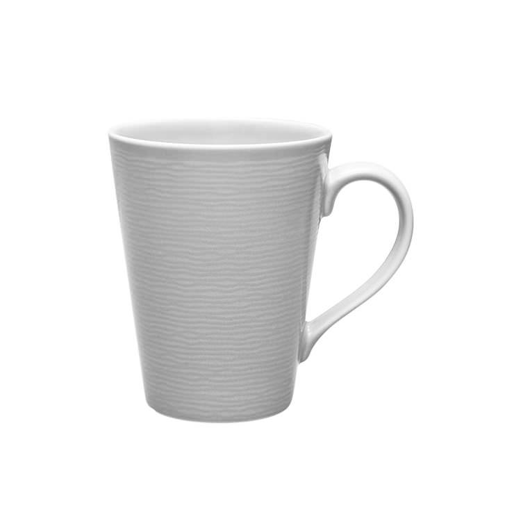 Noritake GoG Swirl Mug 350ml Set of 4