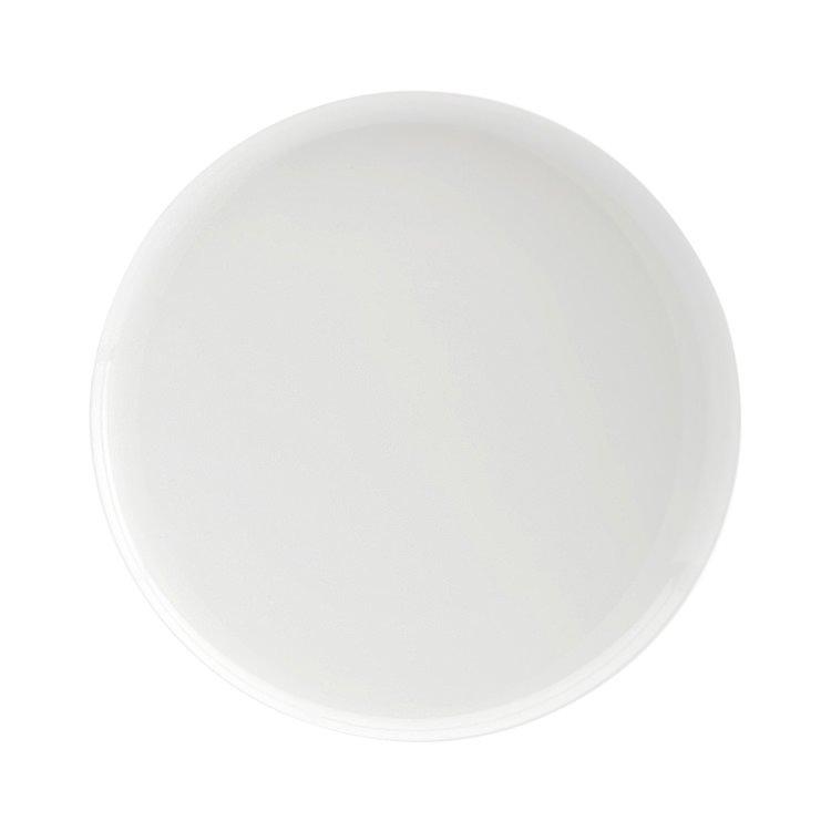 Noritake Marc Newson Round Serving Platter 30cm White