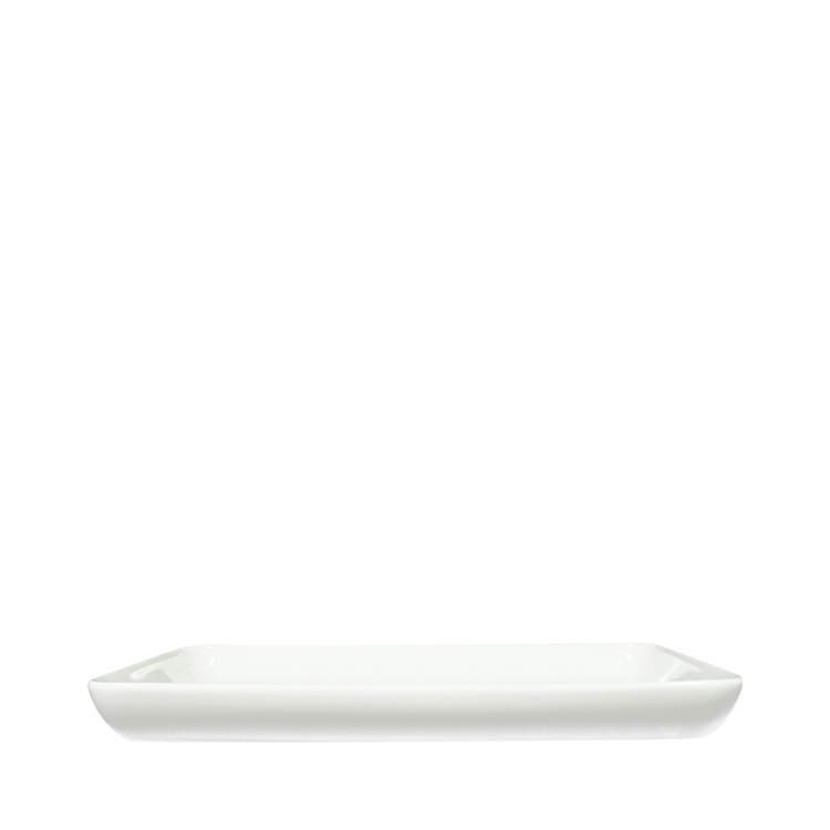 Noritake Marc Newson Serving Platter 24.5cm White