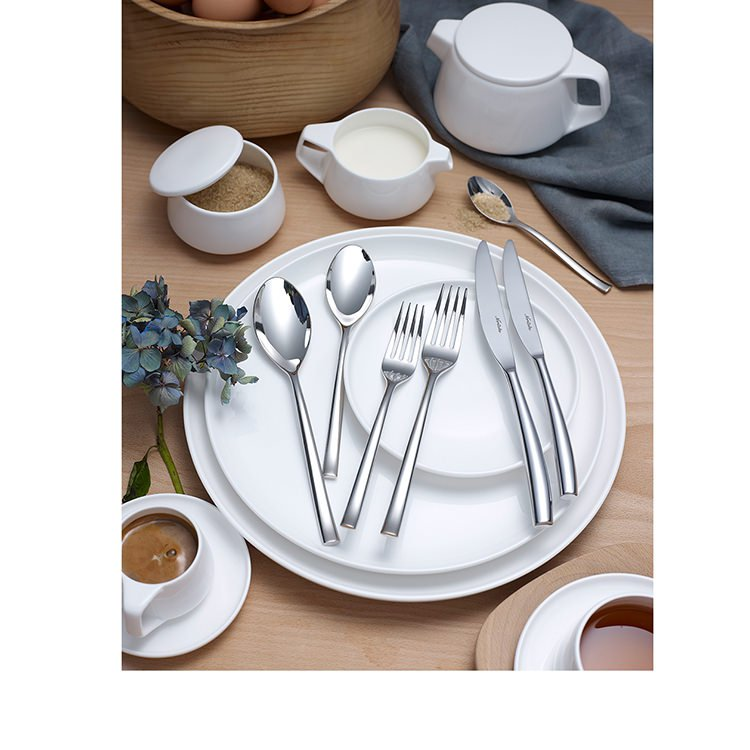 Noritake Rochefort 24pc Cutlery Set image #6
