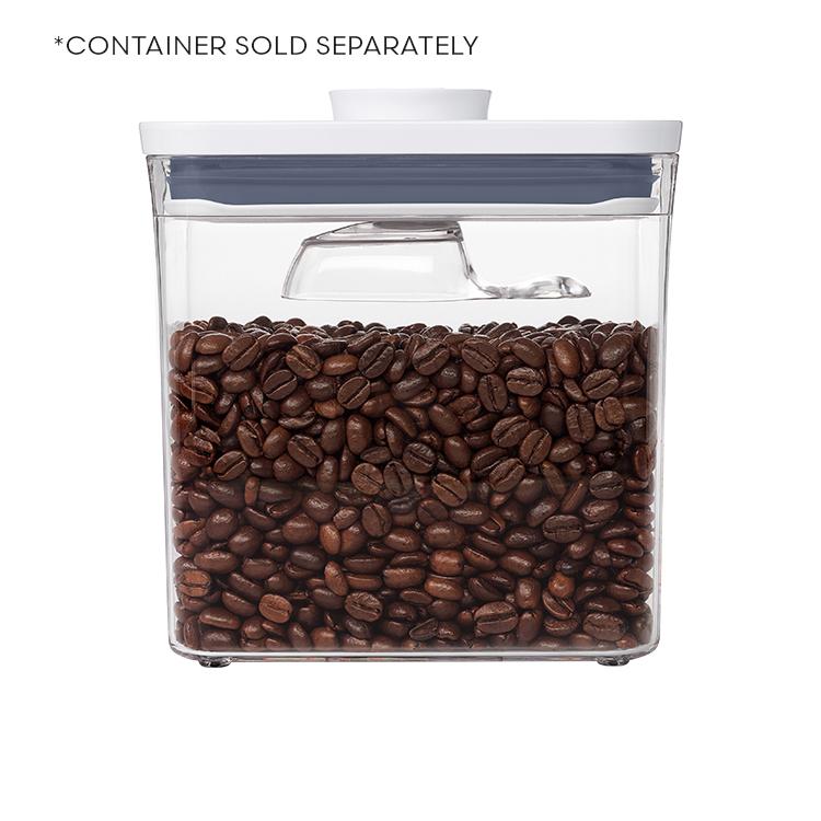 Oxo Good Grips Pop Container Coffee Scoop