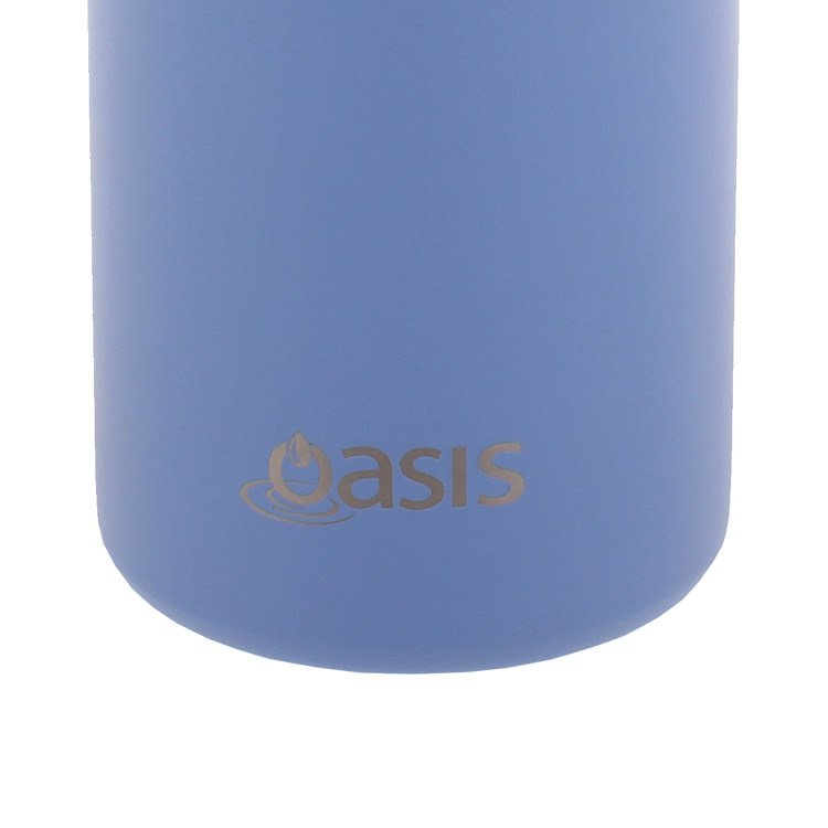 Oasis Double Wall Insulated Sports Bottle 780ml Lilac