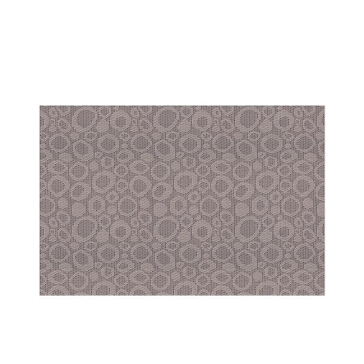 Ogilvies Designs Pebble Placemat Grey