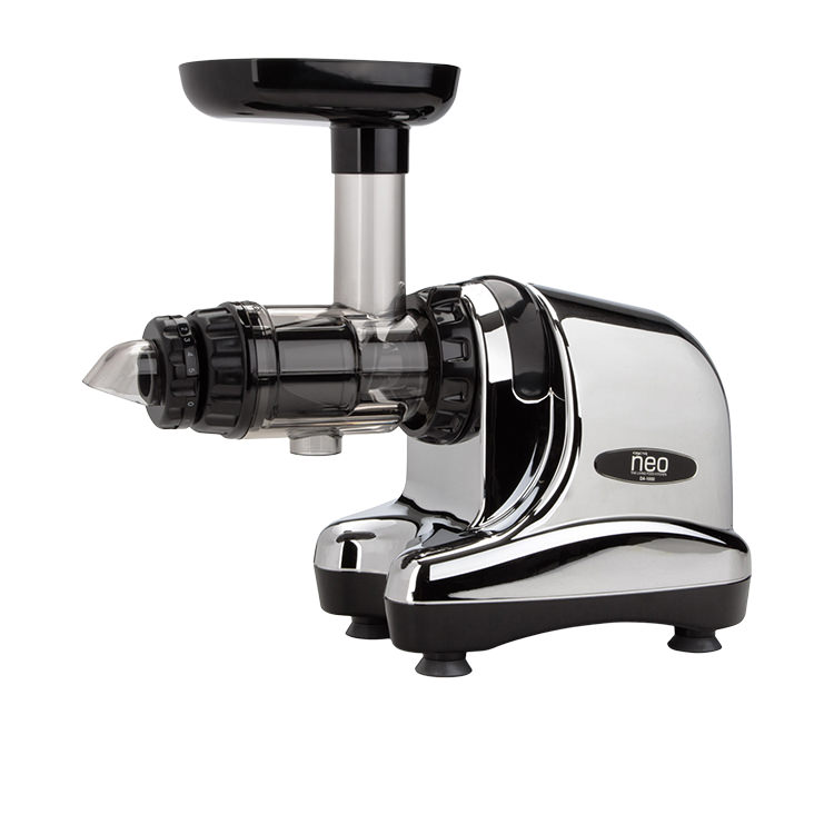 Oscar Neo DA 1000 Ultem Tough Juicer Chrome