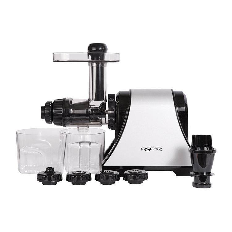 Oscar Neo Plus DA 1200 Juicer Silver