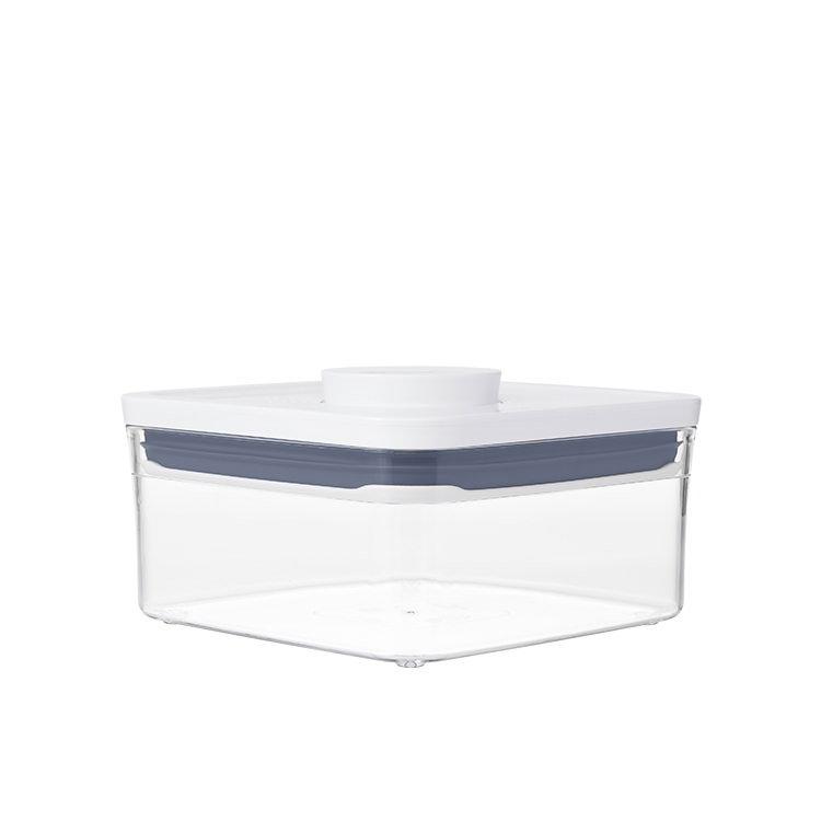 Oxo Good Grips Square Pop Mini Container 1L