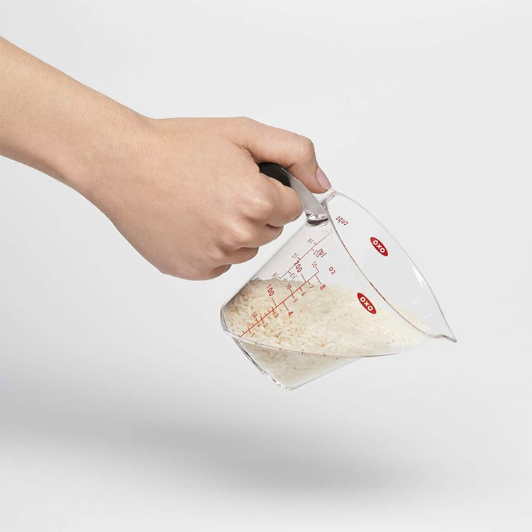 Oxo Good Grips Angled Measuring Cup - 1 Cup image #5