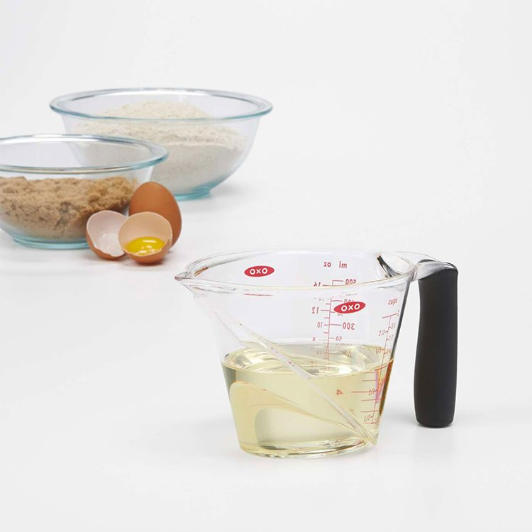Oxo Good Grips Angled Measuring Cup - 1 Cup image #3