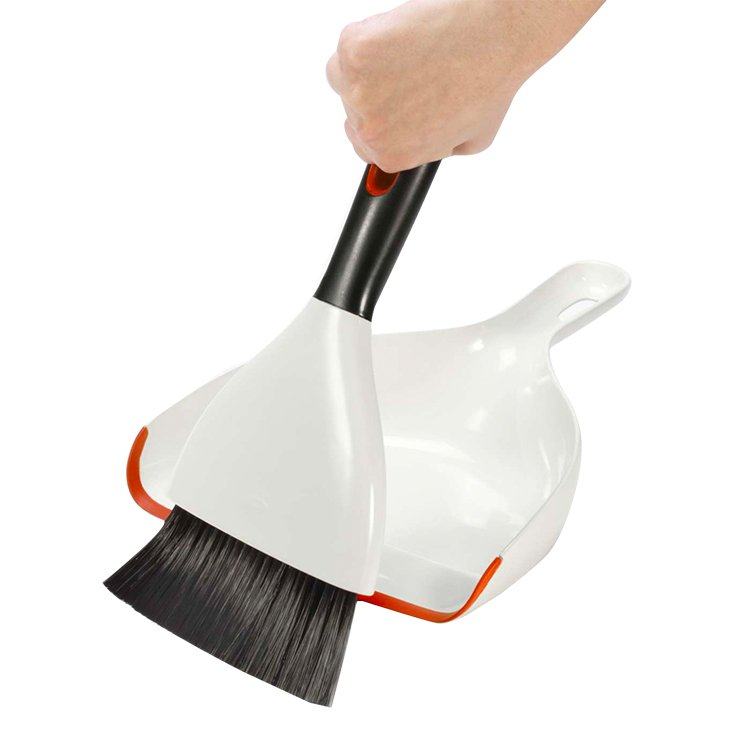 Oxo Good Grips Dustpan & Brush Set