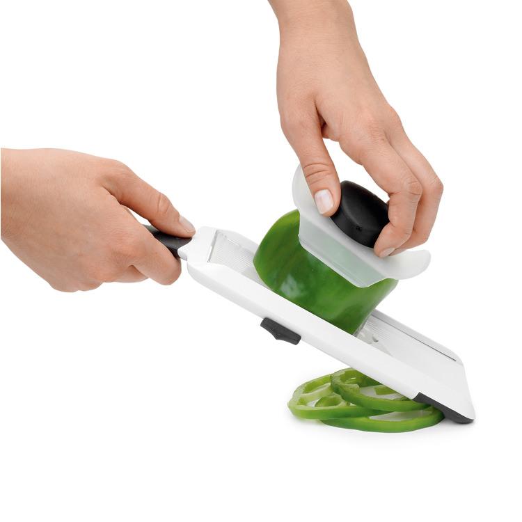 Oxo Good Grips Handheld Mandolin Slicer