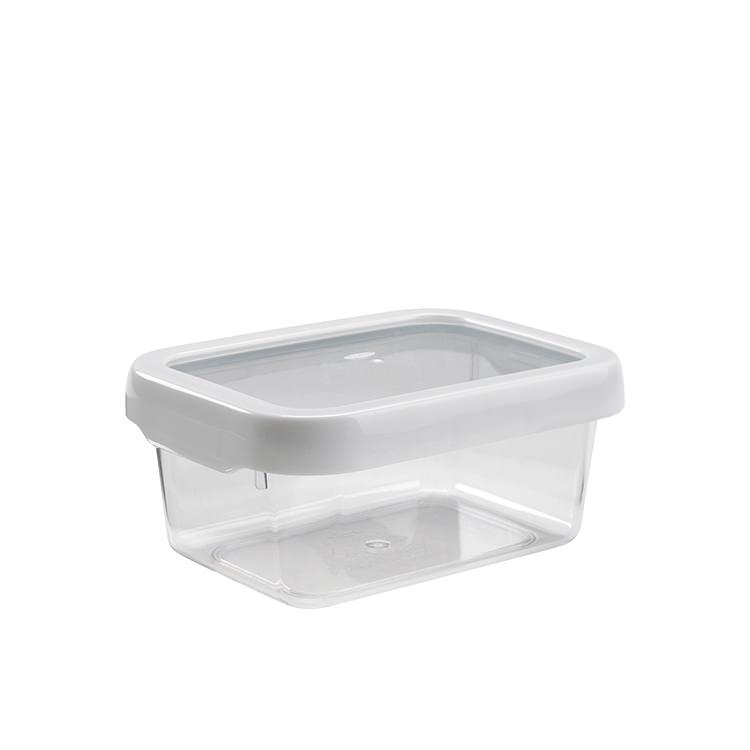 Oxo Good Grips Locktop Rectangular Container Small 900ml White