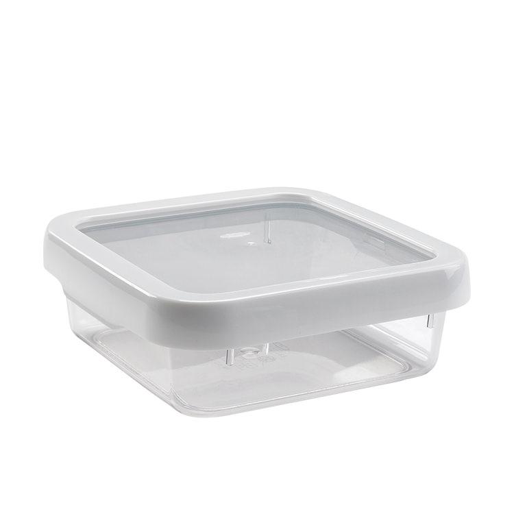 Oxo Good Grips Locktop Square Container Medium 900ml White