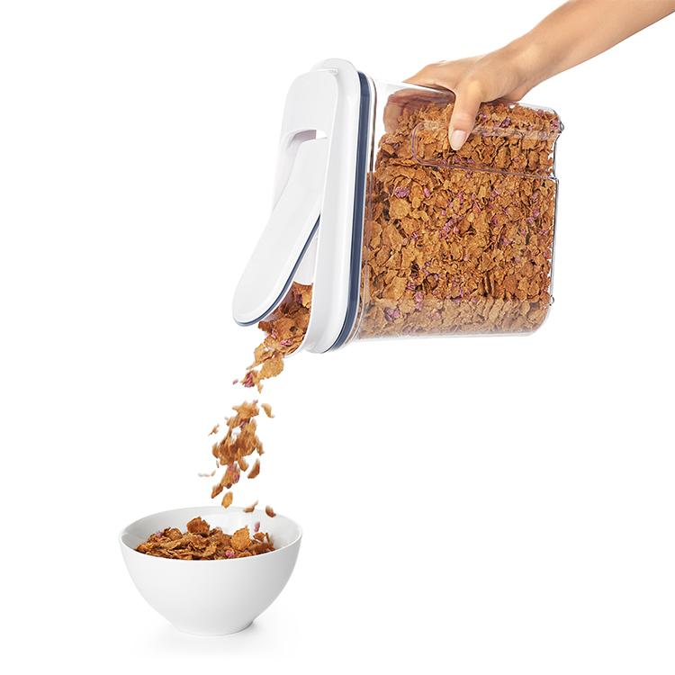 Oxo Good Grips Pop Cereal Dispenser 3.2L