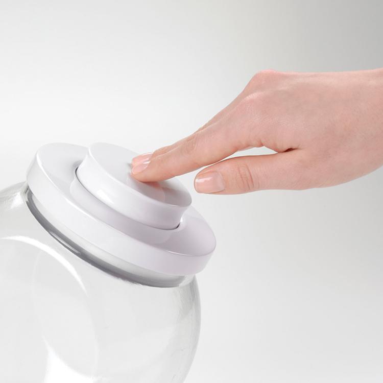 Oxo Good Grips Pop Jar 2.8L