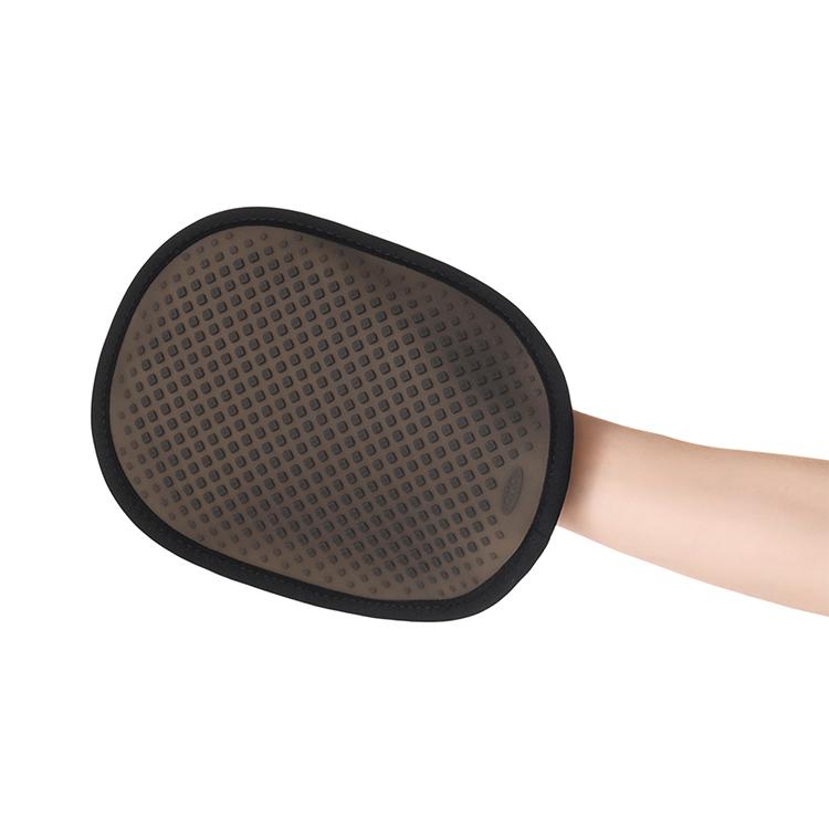 Oxo Good Grips Silicone Pot Holder Black