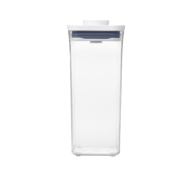 Oxo Good Grips Square Pop Container 1.6L