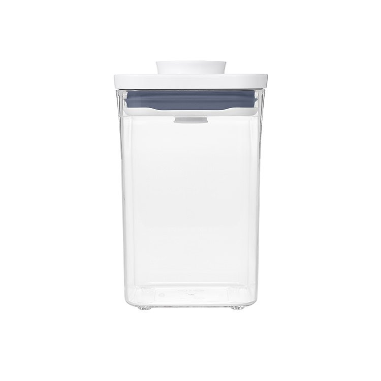 Oxo Good Grips Square Pop Container 1l Fast Shipping