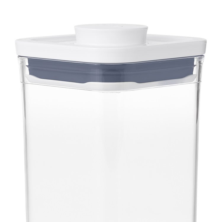 Oxo Good Grips Square Pop Container 1L