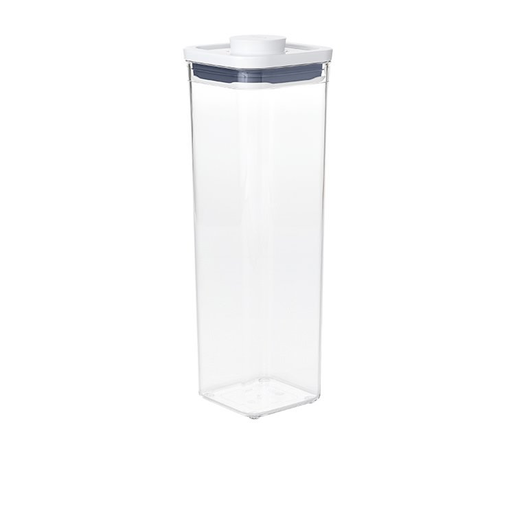Oxo Good Grips Square Pop Container 2.1L