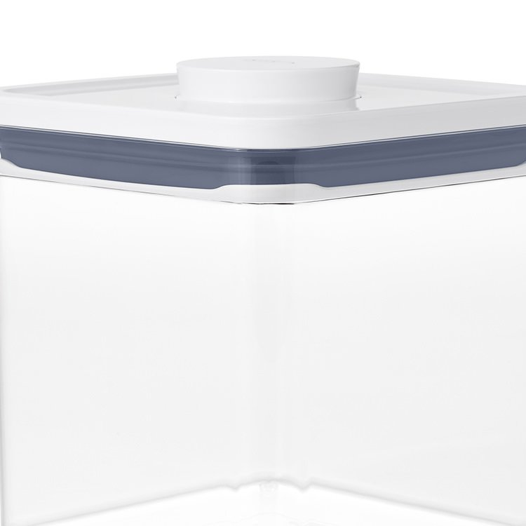 Oxo Good Grips Square Pop Container 2.6L