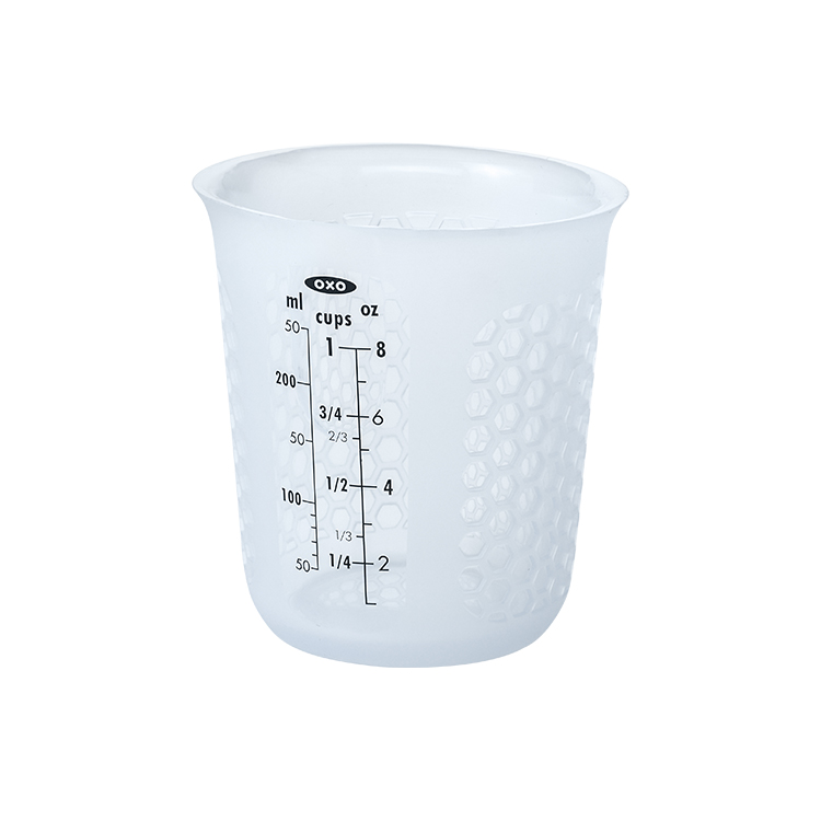 Oxo Good Grips Squeeze & Pour Silicone Measure 1 Cup