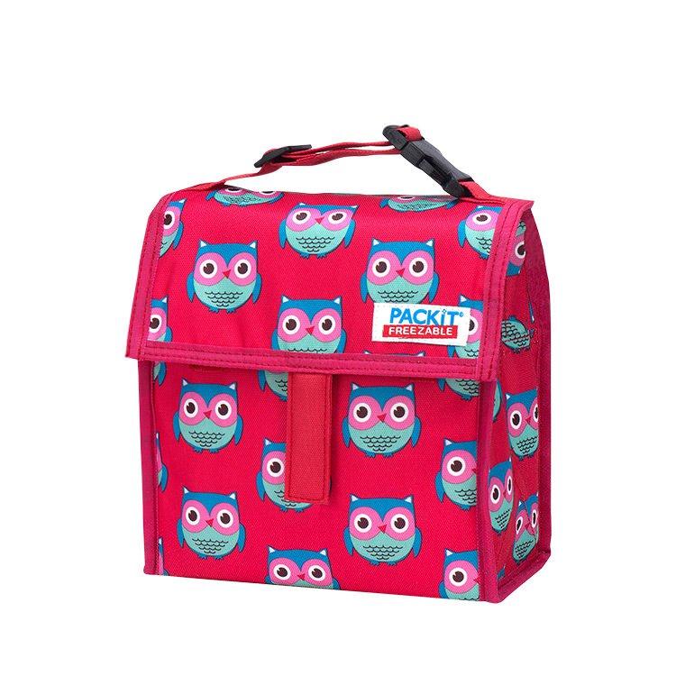 Packit Mini Cooler Owls