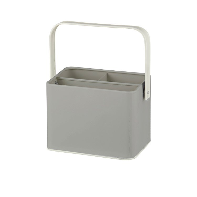 Pantry Sink Tidy Grey